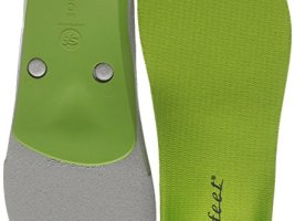 Top 3 Best Insoles 2018 Review