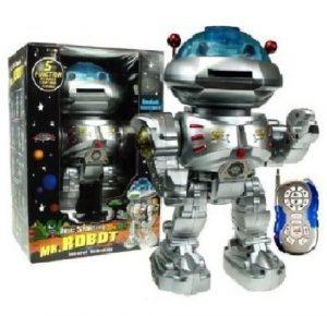 Best Robot Toy