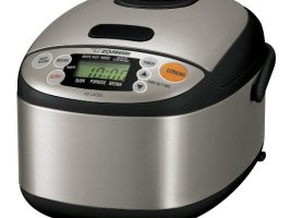 Top 3 Best Rice Cookers 2018 Review