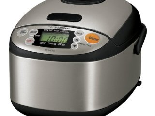 Top 3 Best Rice Cookers 2017 Review