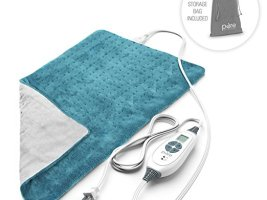 Top 3 Best Heating Pad 2019 Review