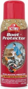 Kiwi 12 ounces Boot Protector