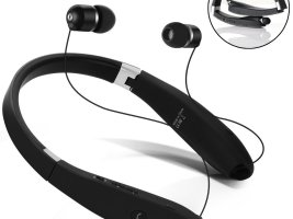 Top 10 Best Bluetooth Headsets for Note 8 In 2020 Review
