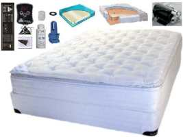 Top 10 Best Waterbed Mattresses Back Pain 2018 Review