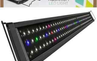 Top 10 Best LED Aquarium Lights 2019 Review