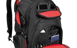 Top 10 Best Laptop Bags in 2018 Reviews