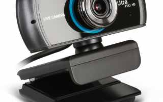 Top 10 Best Wireless Webcam in 2018 Review