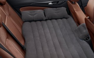Top 10 Best Car Air Beds in 2019 Review