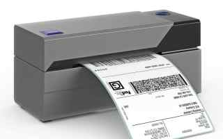 Top 10 Best Shipping Label Printer in 2018 Review