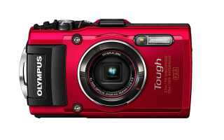 Top 10 Best Waterproof Digital Camera 2018 Review