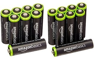 Top 10 Best AA And AAA Batteries In 2018 Review
