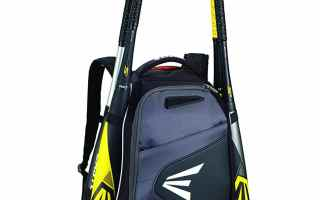 Top 10 Best Baseball Bat Bag 2018 Review