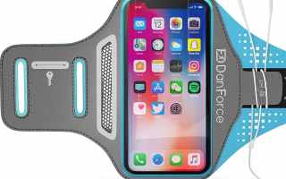 Top 10 Best Iphone X Armbands And Waistbands In 2018 Review