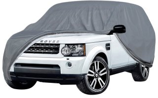 Top 10 Best Outdoor SUV Cover 2018 Review