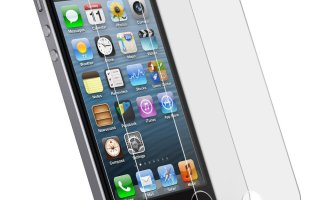 Top 10 Best Iphone 5c and 5s Screen protector 2019 Review