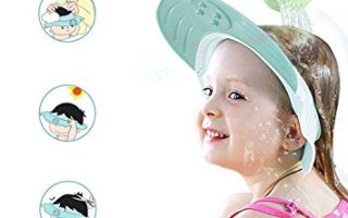 Top 10 Best Shower caps for baby in 2018 Review