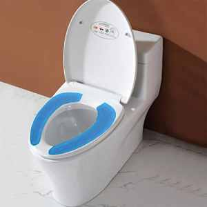 Marvelous Top 10 Best Toilet Seats For Hemorrhoids In 2019 Review A Gamerscity Chair Design For Home Gamerscityorg