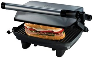 Top 10 Best sandwich maker for camping in 2019 Review