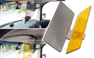 Top 10 Best windshield anti glare in 2019 review