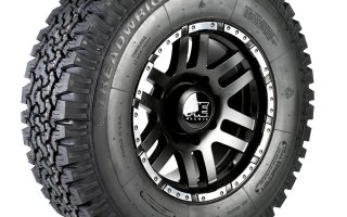 Top 10 Best off road tires 2018 Review