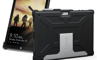 Top 10 Best Microsoft surface pro 4 Case 2018 Review