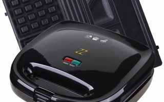 Top 10 Best sandwich maker for car in 2019 Review