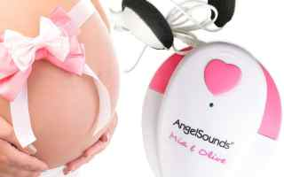 Top 10 Best Baby Heartbeat Monitors 2018 Review