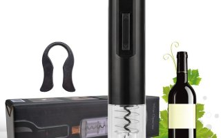 Top 10 Best Automatic Wine Opener 2018 Review
