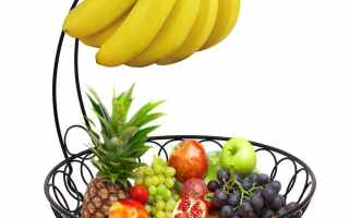 Top 10 Best Fruit Bowls in 2018 Review