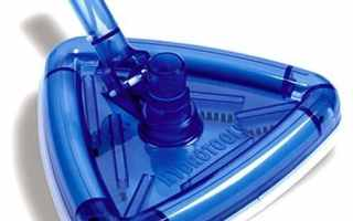 Top 10 Best Pool vacuum heads 2019 review