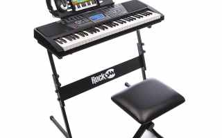 Top 10 Best Affordable Electronic Piano Keyboards in 2019 Review