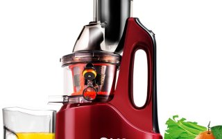 Top 10 Best Cold Press juicer 2018 Review