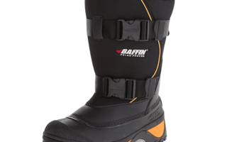 Top 10 Best Snow Boots in 2019 Review