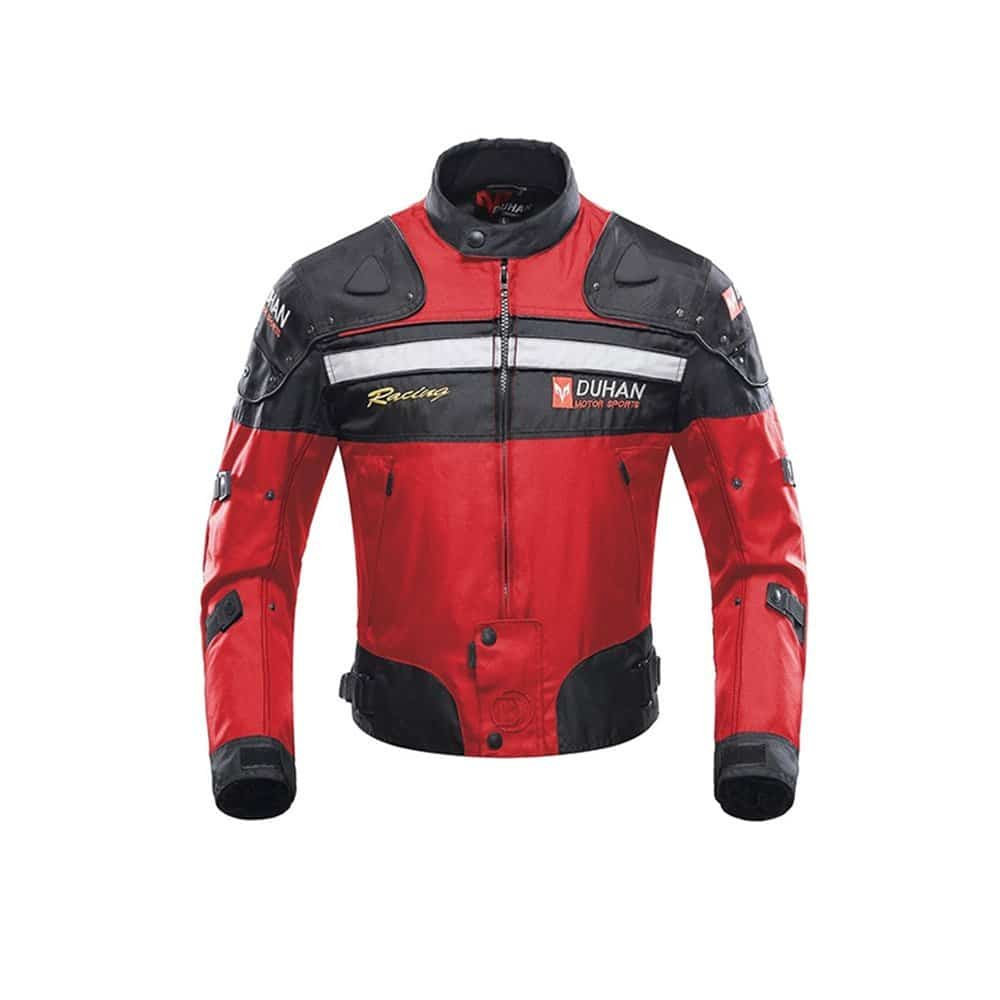 Mens NEW Motorcycle Motorbike Summer WP Mesh Breathable CE Armour Biker Jacket