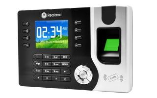 Top 10 Best Finger print attendance machine Review