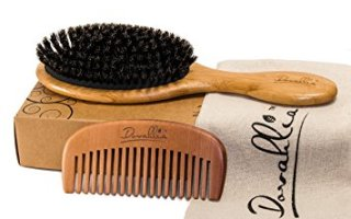 Top 10 Best Hair Brush in 2018 Review