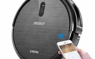 Top 10 Best Robotic Vacuum Cleaner in 2018 Review
