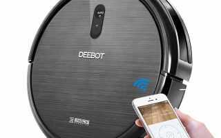 Top 10 Best Robotic Vacuum Cleaner in 2020 Review
