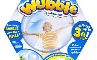 Top 10 Best Bubble Balls 2018 Review