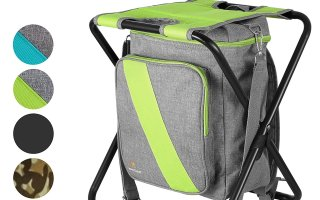 Top 10 Best Backpack Cooler 2018 Review