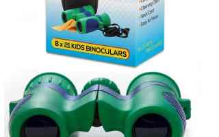 Top 10 Best Binoculars for kids 2018 Review