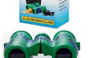 Top 10 Best Binoculars for kids 2020 Review