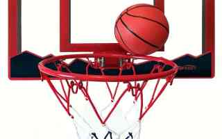 Top 10 Best Basketball Hoops in 2018 Review