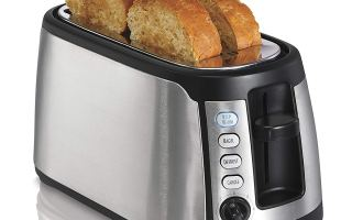Top 10 Best 4 Slice Toaster in 2018 Review