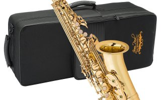 Top 10 Best Saxophones in 2018 Review