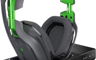 Top 10 Best Astro Headset 2018 Review