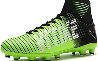 Top 10 Best Football shoes Review