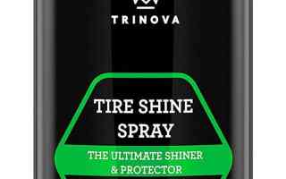 Top 10 Best Tire Shine 2018 Review
