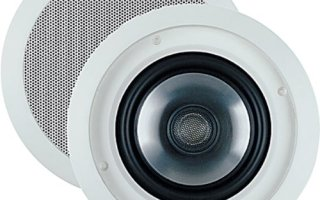Top 10 Best In-ceiling Speakers in 2018 Review