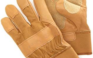Top 5 Best gloves work in 2019 Review